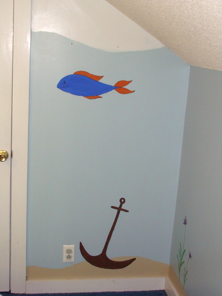 anchor fish