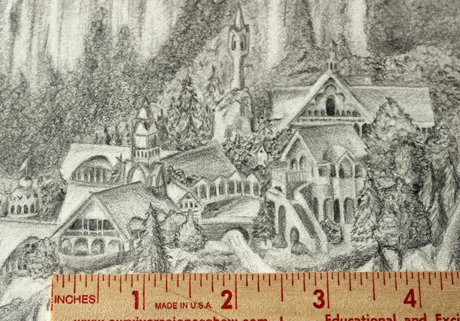 Size detail