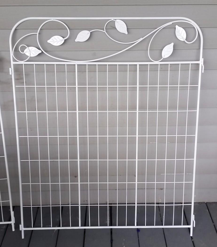 DIY Grid WallDisplay