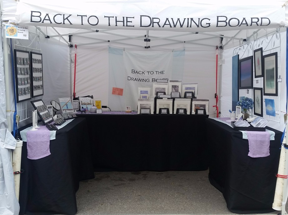 Brockport Arts Festival 2016: Day 2
