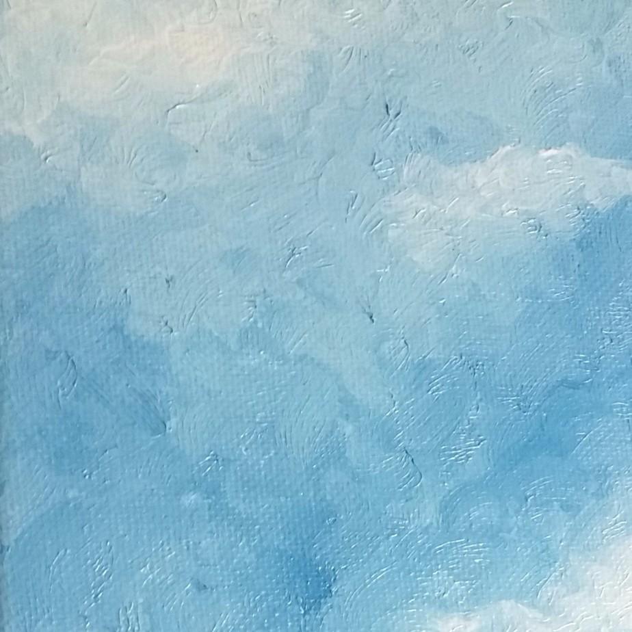 Middlebury Sky