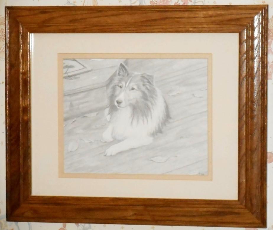Fan Friday: Lassie