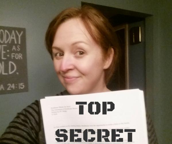 TOP SECRET (1)